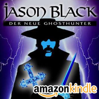 eBook Kindle – Jason Black – Ghosthunter: Ka´Huuls´s Rache